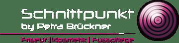 Schnittpunkt by Petra Brückner - Logo
